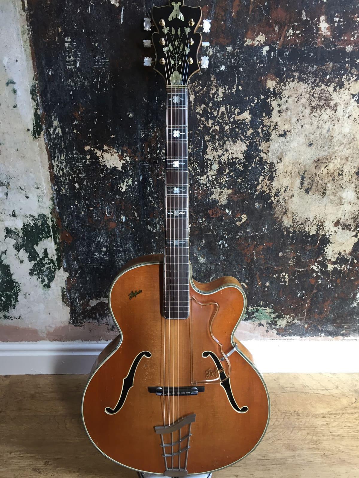 Hofner Guitar