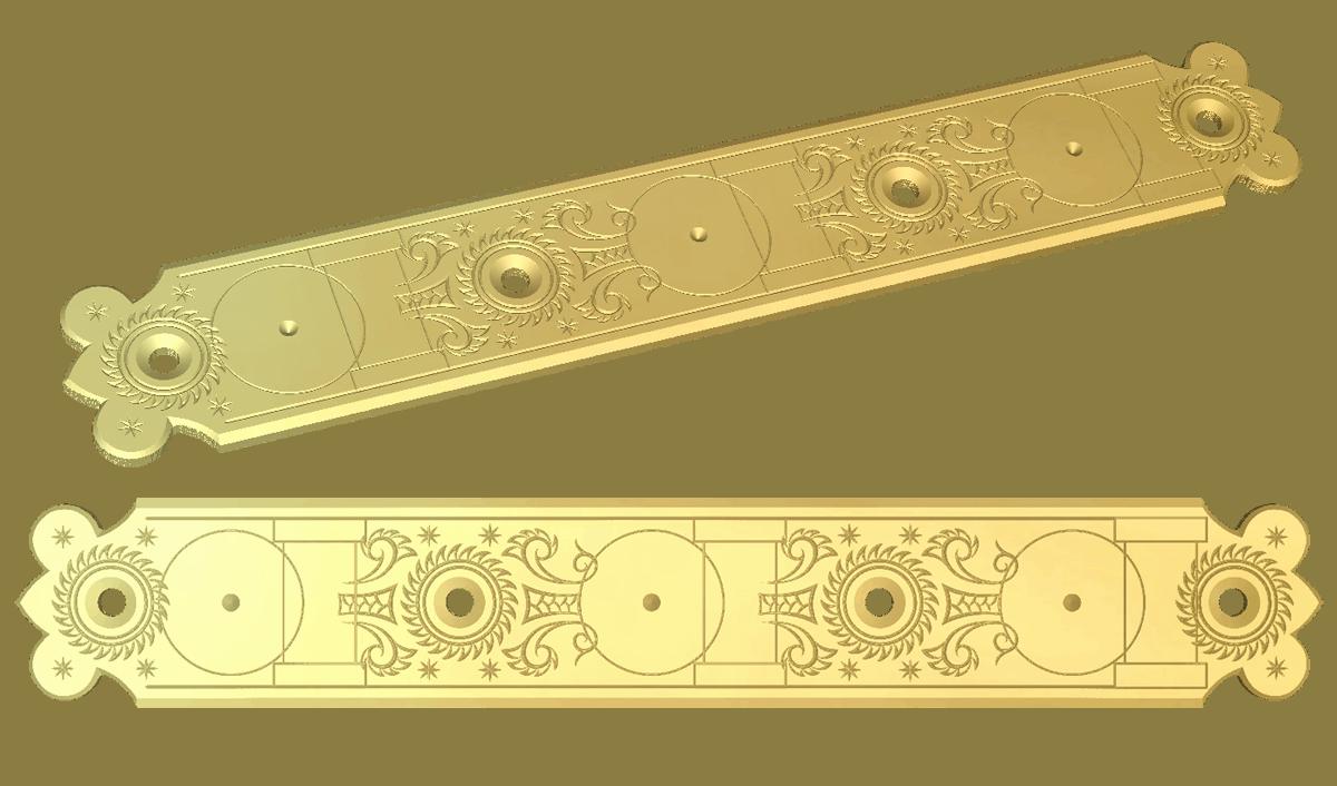 L469 Bouchet Design
