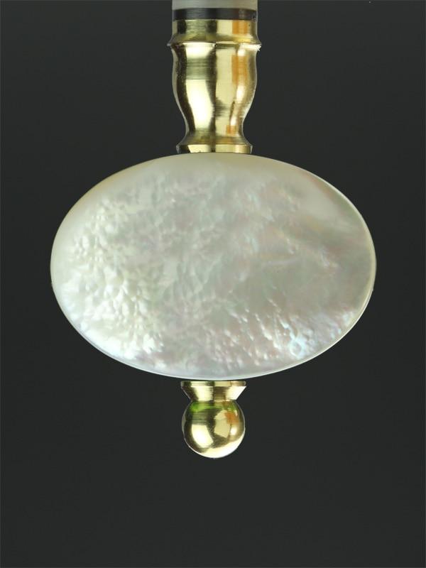 Oval Light MOP