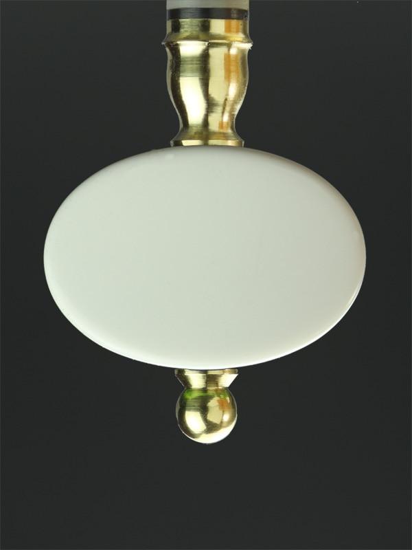 Oval Whitestone