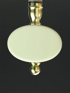Oval Cream