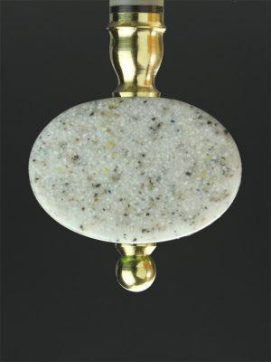 Oval Sandstone